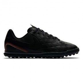 Παιδικά Παπούτσια - Nike JR TiempoΧ Rio IV 10R TF - AQ3825-007