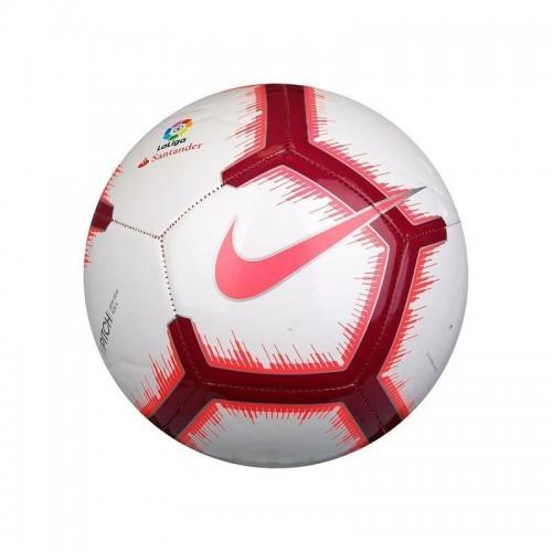 Μπάλα Ποδοσφαίρου - Nike Pitch La Liga - SC3318-100