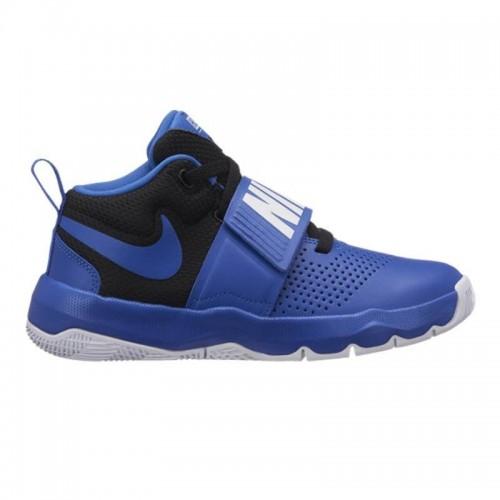 Εφηβικά Παπούτσια - Nike Team Hustle D 8 GS - 881941-405