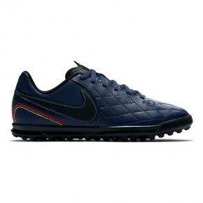 Παιδικά Παπούτσια - Nike Tiempox Rio IV 10R TF - AQ3825-440