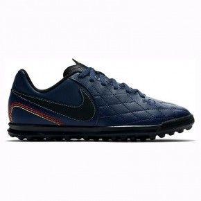 Ανδρικά Παπούτσια - Nike TiempoX Ligera IV 10R TF - AQ3823-440