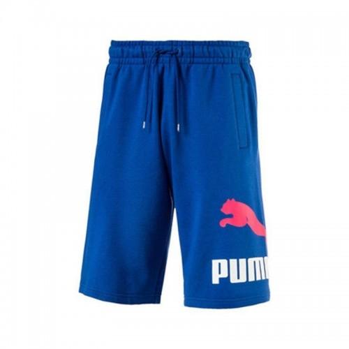 Ανδρική Βερμούδα - Puma Archive Logo Sweat - 572390-10