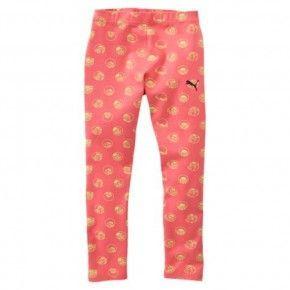 Παιδικό Κολάν - Puma Bambini Leggings Sesame Street - 838814-35