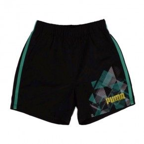 Παιδικό Μαγιό - Puma Boys Fun Beach Shorts - 564976-01