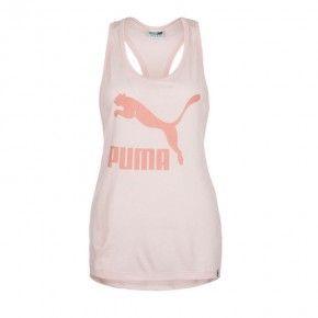 Γυναικεία Μπλούζα - Puma Classics Logo Tank - 574990-36