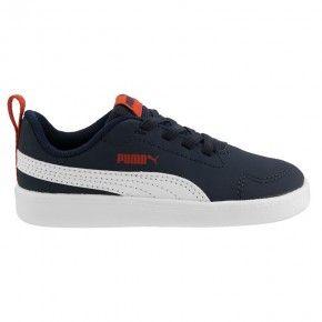 Βρεφικά Παπούτσια - Puma Courtflex - 362651-01