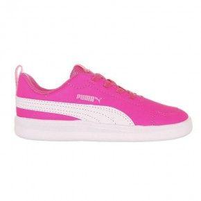 Βρεφικά Παπούτσια - Puma Courtflex - 362651-04