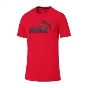 Ανδρική Μπλούζα - Puma Essentials Logo Tee - 851740-05