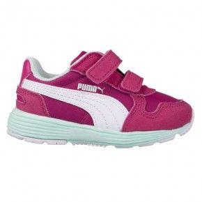 Βρεφικά Παπούτσια - Puma Future St Runner V - 358302-03
