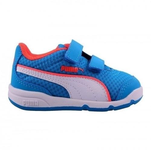 Βρεφικά Παπούτσια - Puma Stepfleex FS Mesh - 188597-01