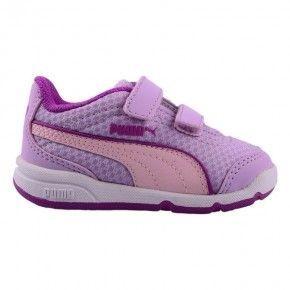 Βρεφικά Παπούτσια - Puma Stepfleex FS Mesh - 188597-02