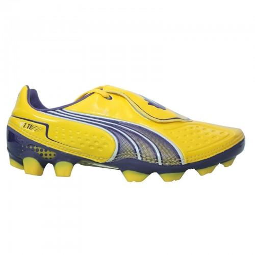Ανδρικά Παπούτσια - Puma V1.11 I FG - 102283-05