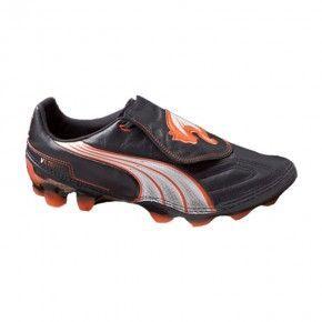 Ανδρικά Παπούτσια - Puma v1.11 κ fg leather - 102327-05