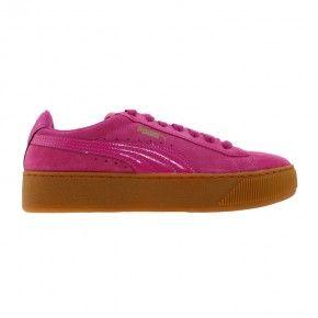 Γυναικεία Παπούτσια - Puma Vikky Platform - 363287-04