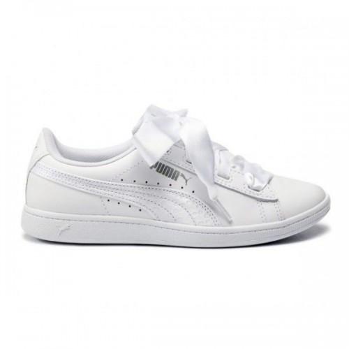 Γυναικεία Παπούτσια - Puma Vikky Ribbon - 369542-02