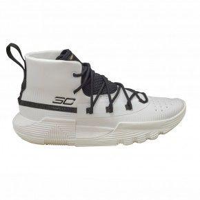 Ανδρικά Παπούτσια - Under Armour SC 3Zero II - 3020613-103