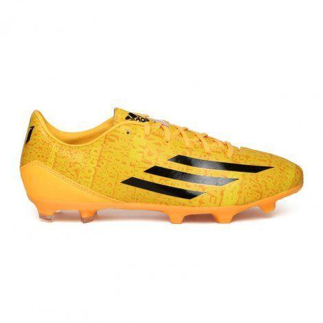 Ανδρικά Παπούτσια - Adidas F10 Messi FG - M17607