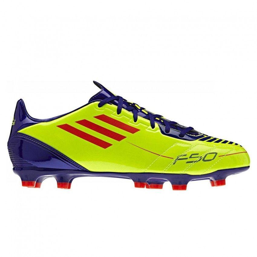 Ανδρικά Παπούτσια - Adidas F10 TRX FG - G40258