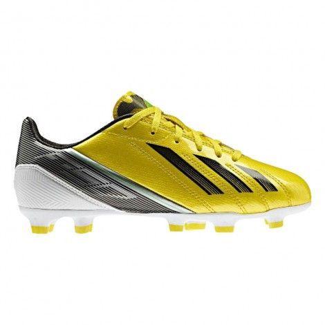 Παιδικά Παπούτσια - Adidas F10 TRX FG Jr - G65352