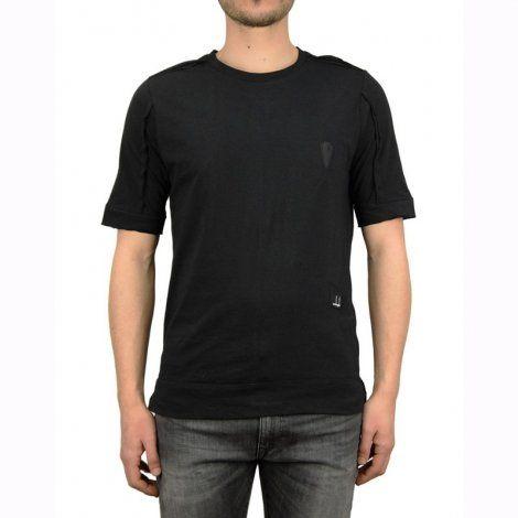 Ανδρική Μπλούζα - Cover Kevin Μαύρο - Y203
