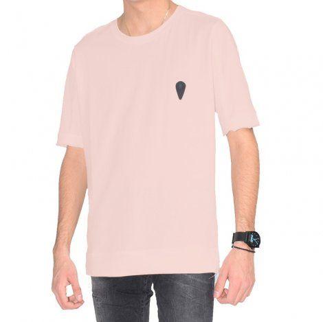 Ανδρική Μπλούζα - Cover Kevin Ροζ - Y203