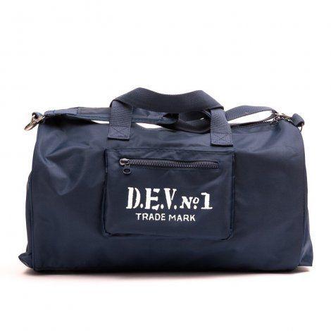 Ανδρικός Σάκος - Devergo Sports Bag - 1D918063BG1600-14