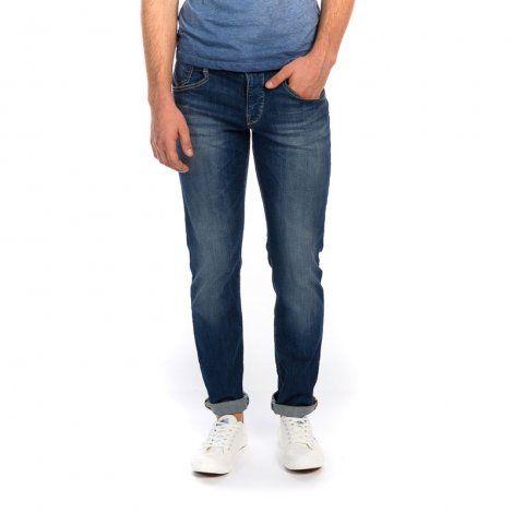 Ανδρικό Jean Παντελόνι - Devergo Frank Regular Fit - 1J910003LP4682