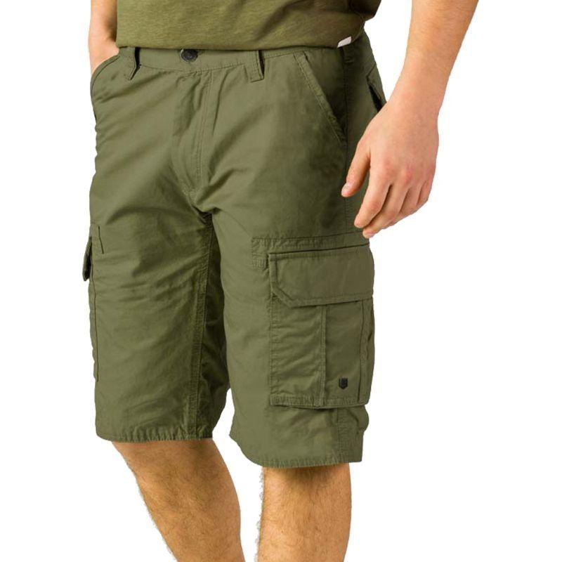 Ανδρική Βερμούδα - GSA Glory Cargo Shorts Χακί - 3718021