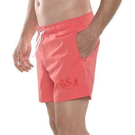 Ανδρικό Μαγιό - GSA Glory Classic Swimshorts Κοραλί - 3718017