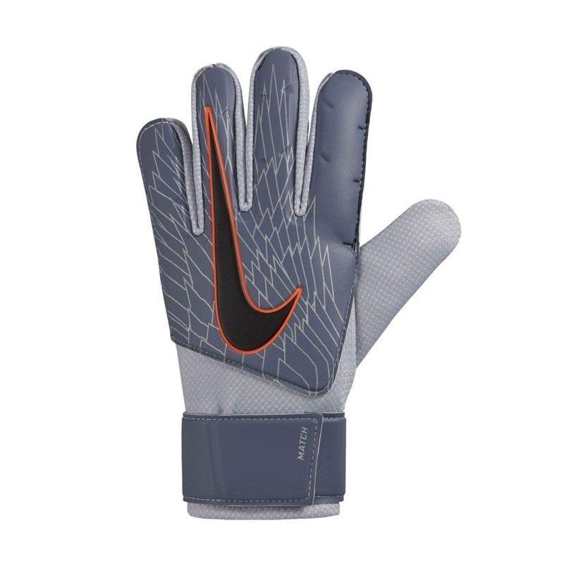 Γάντια Ποδοσφαίρου - Nike Goalkeeper Match Football Gloves - GS3372-490