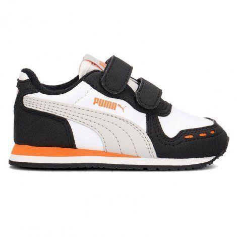 Βρεφικά Παπούτσια - Puma Cabana Racer Sl V - 351980-64