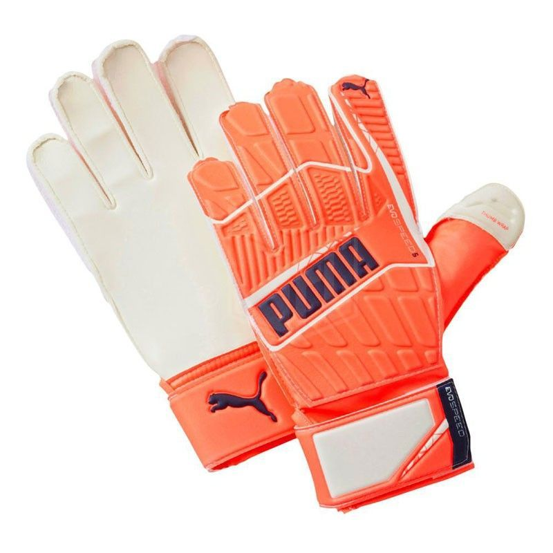 Γάντια Ποδοσφαίρου - Puma EvoSpeed 5.4 - 041171-01