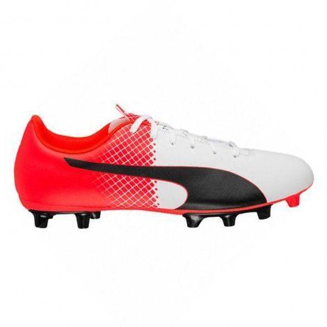 Ανδρικά Παπούτσια - Puma Evospeed 5.5 FG - 103596-03