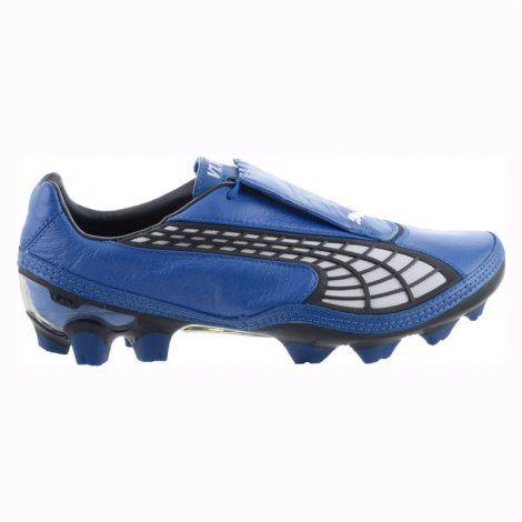 Ανδρικά Παπούτσια - Puma V1.10 K I FG - 101944-05