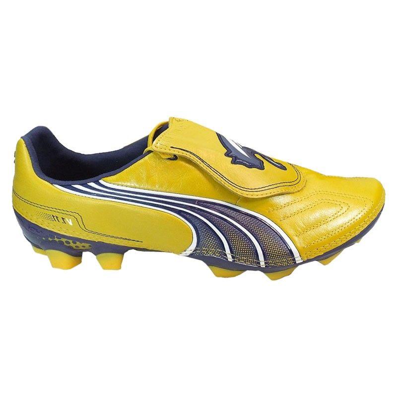 Ανδρικά Παπούτσια - Puma v1.11 κ fg leather - 102327-03