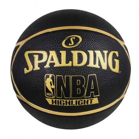 Μπάλα Μπάσκετ - Spalding Highlight - 83-194Z1