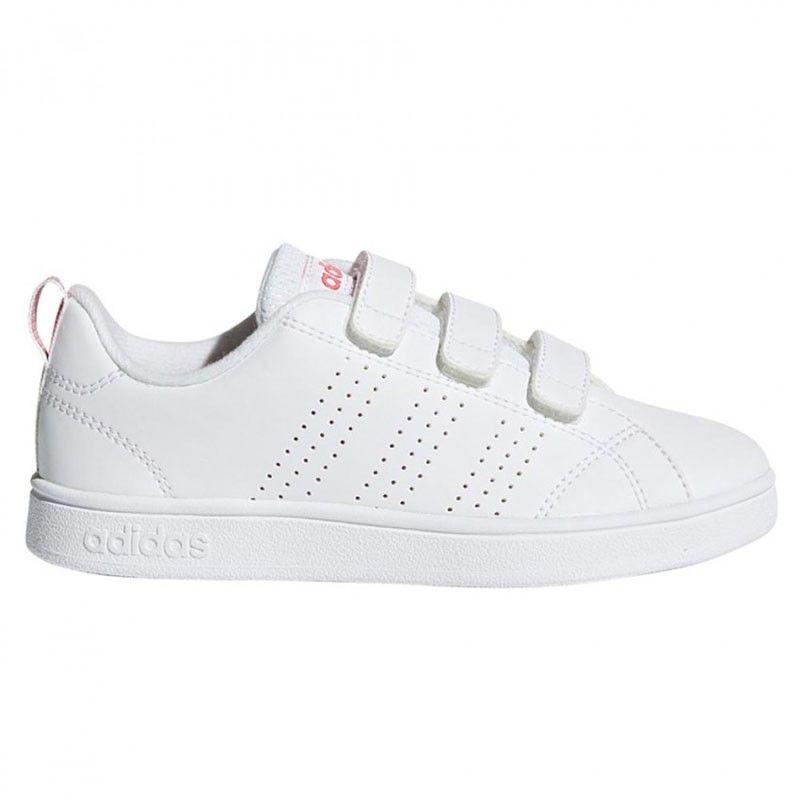 Παιδικά Παπούτσια Adidas VS Advantage Clean CMF C BB9978