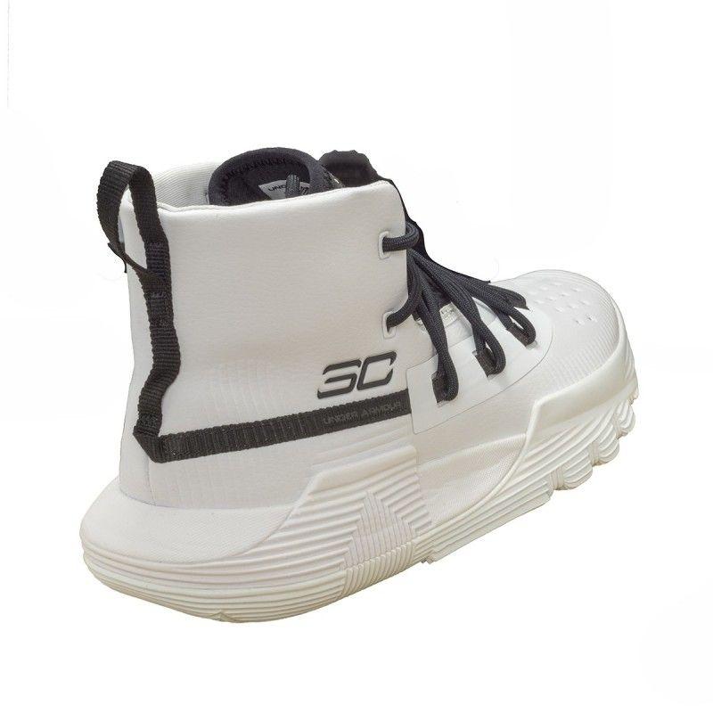 cheap for discount 28c4a 60e75 Ανδρικά Παπούτσια - Under Armour SC 3Zero II - 3020613-103