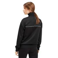 Γυναικεία Ζακέτα - Puma Classics Poly Women's Track Jacket - 595205-01