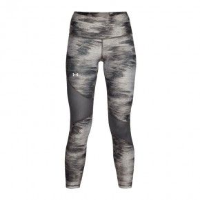 Γυναικείο Κολάν - Under Armour HeatGear Armour Ankle Crop Print - 1328993-010