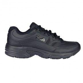 Ανδρικά Παπούτσια - Fila Memory Workshift SR 1LM00164-001