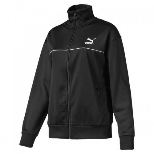 Puma Classics Poly Women's Track Jacket - 595205-01