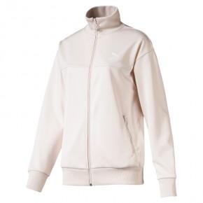 Puma Classics Poly Women's Track Jacket - 595205-23
