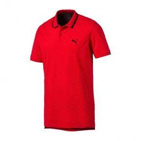 Ανδρική Μπλούζα - Puma Essential Pique Polo - 850124-77