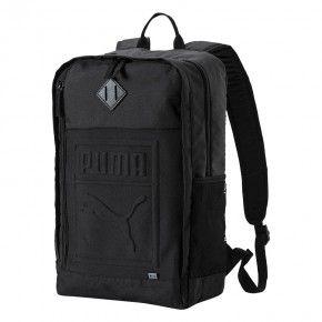 Αθλητική Τσάντα - Puma S Backpack - 075581-01