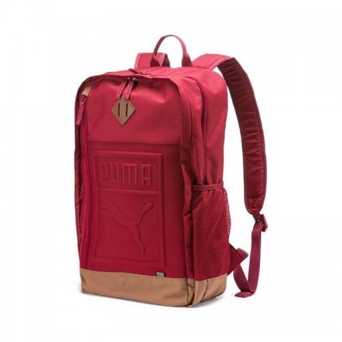 Αθλητική Τσάντα - Puma S Backpack - 075581-11