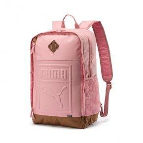 Αθλητική Τσάντα - Puma S Backpack - 075581-12