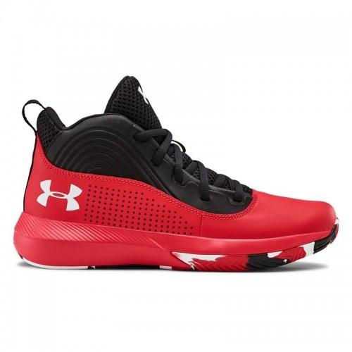 Εφηβικά Παπούτσια - Under Armour Lockdown 4 GS - 3022123-601