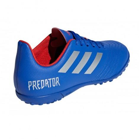 Παιδικά Παπούτσια - Adidas Predator 19.4 TF J - CM8556