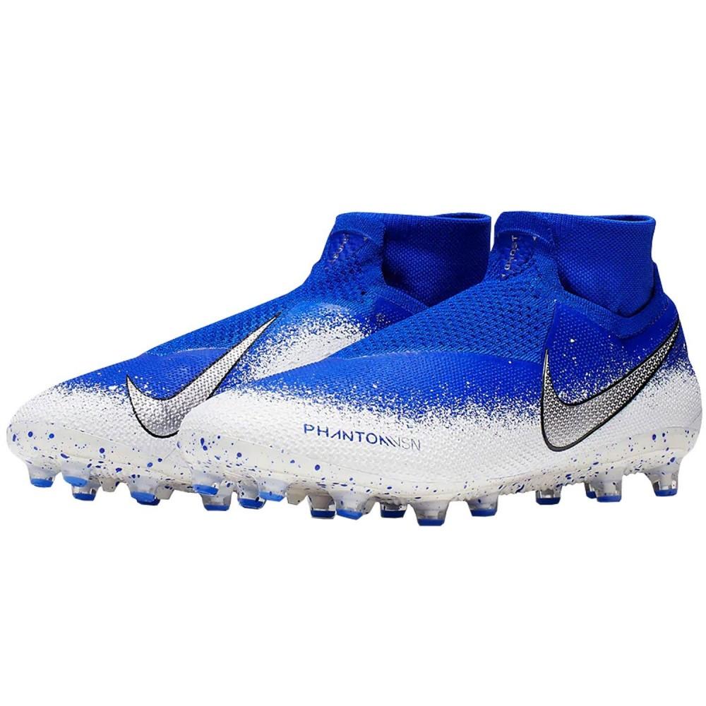 Ανδρικά Παπούτσια - Nike Phantom VSN Elite Df Ag-Pro - AO3261-410
